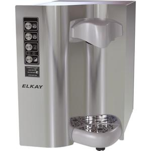 Elkay Water Dispenser 4 GPH Hot Filtered Stainless Steel Product Image