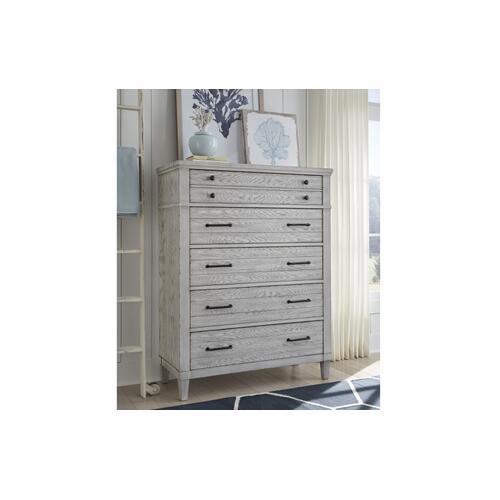 Belhaven Drawer Chest