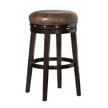 Benard Backless Bar Height Stool
