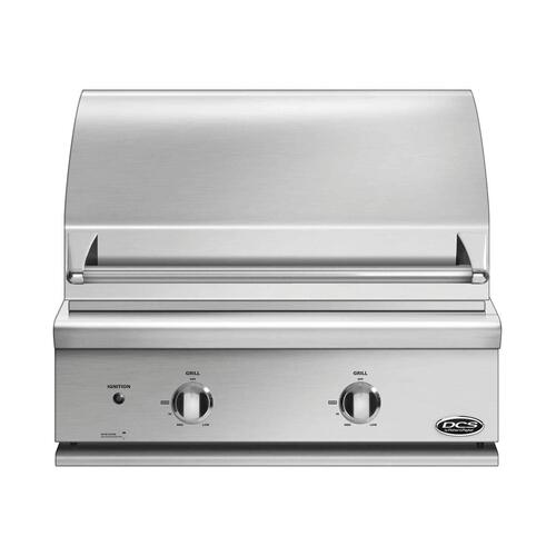 "30"" Series 7 Grill, Non Rotis, Natural Gas"