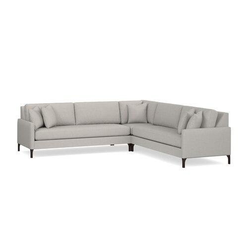 Serafina Large L-Shaped Sectional