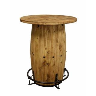 See Details - Natural Barrel Bar