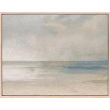 Pastel Seascape III