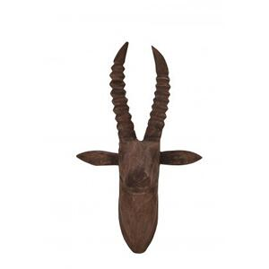 Decorative Horse Head