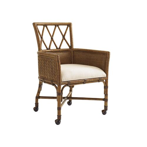 Tommy Bahama - Game Chair
