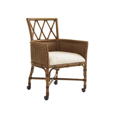 Tarpon Cove Game Chair