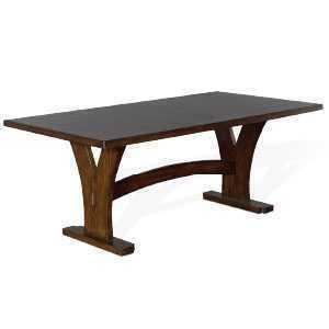 Sunny Designs - Lancaster Trestle Table