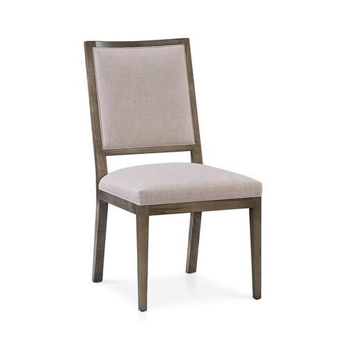 Bassett Furniture - Samson Maple Side Chair