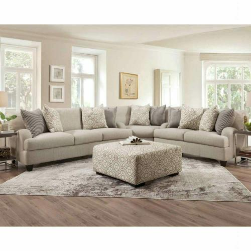992 Cambria Sectional