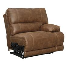 Thurles RAF Zero Wall Power Recliner Saddle