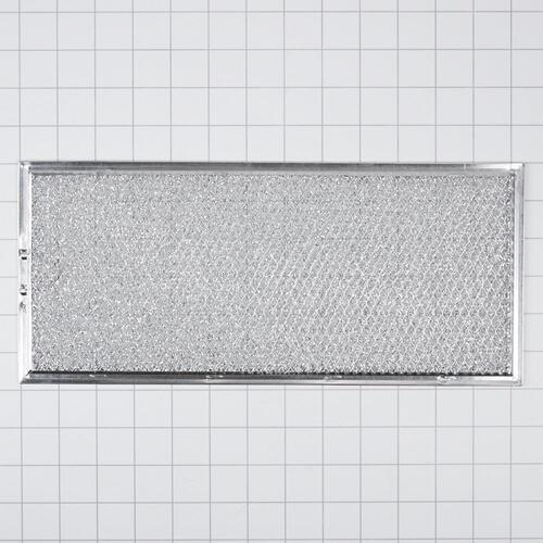 Gallery - Microwave Grease Filter