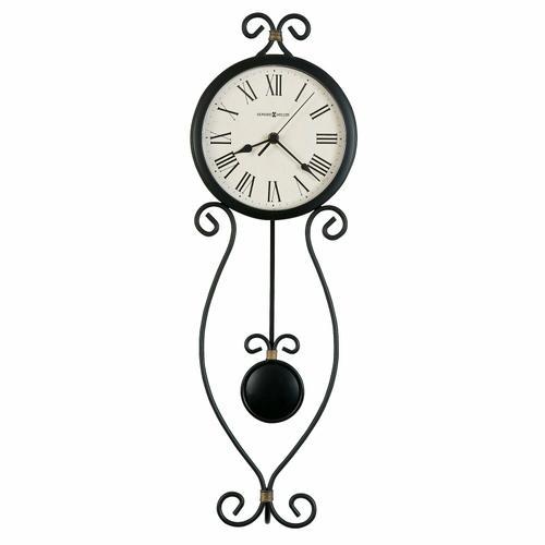 Howard Miller Ivana Wall Clock 625495