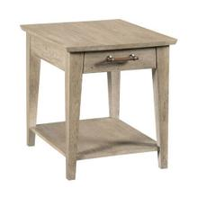 Symmetry Collins Side Table