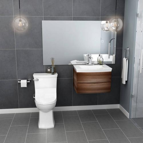 American Standard - Townsend VorMax Elongated One-Piece Toilet  American Standard - White