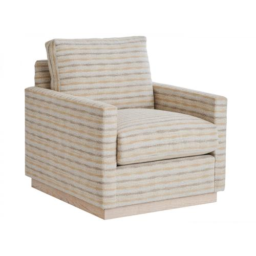 Meadow View Swivel Chair