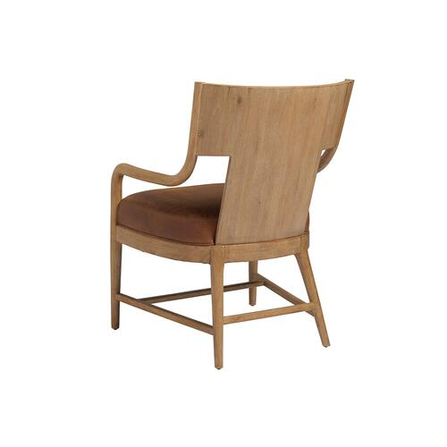 Tommy Bahama - Radford Leather Chair