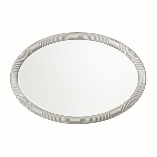 Sideboard Mirror Silver Mist