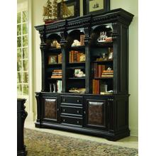 See Details - Telluride Bookcase Base