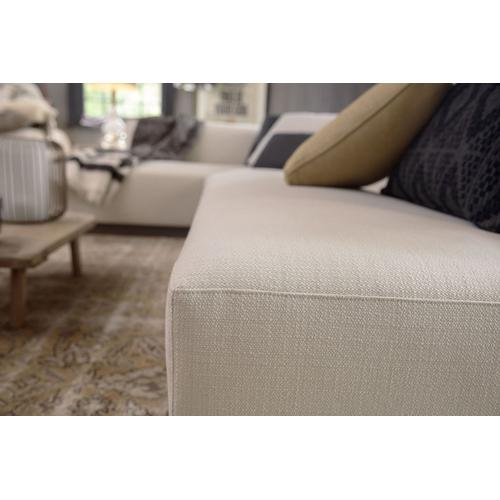 MARQ Living Room Walsh 80in. Armless Sofa