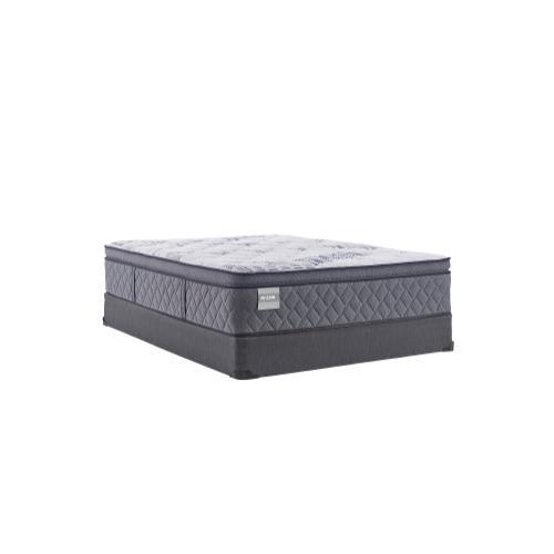 Reflexion - Reflexion - Durham Court - Plush - Pillow Top - Full