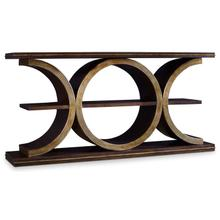 Living Room Melange Presidio Console Table