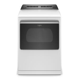 Whirlpool7.4 cu. ft. Top Load Gas Dryer with Advanced Moisture Sensing