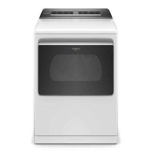 Product Image - 7.4 cu. ft. Top Load Gas Dryer with Advanced Moisture Sensing