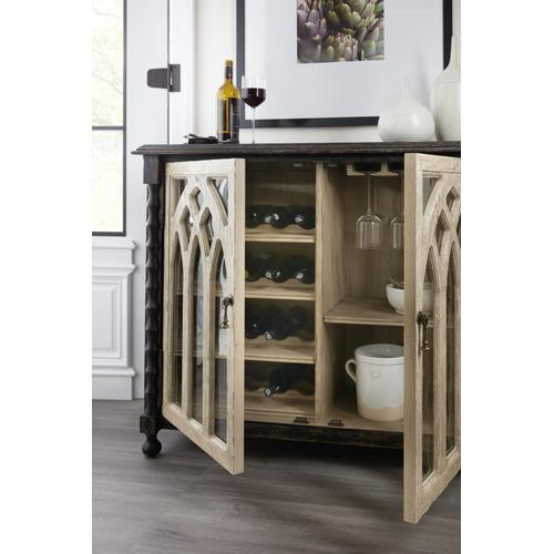 Hooker Furniture - Ciao Bella Bar Cabinet