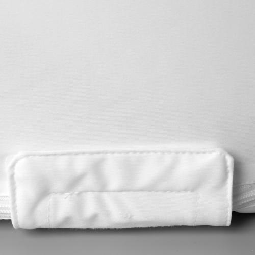 Sleep Calm 9-Inch Mattress Encasement with Stain and Bed Bug Defense, King