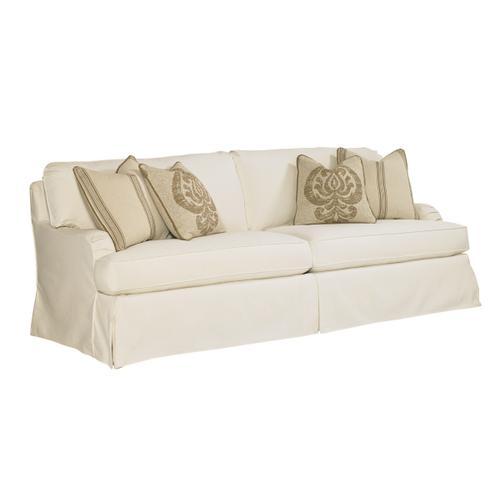 Stowe Slipcover Sofa - Cream