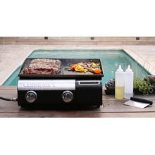 See Details - Two Burner Outdoor Griddler®