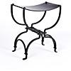 View Product - Swain Bench Black