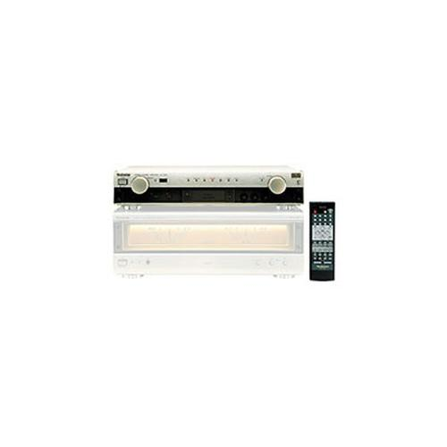 DVD-Audio Ready Stereo Control Amplifier