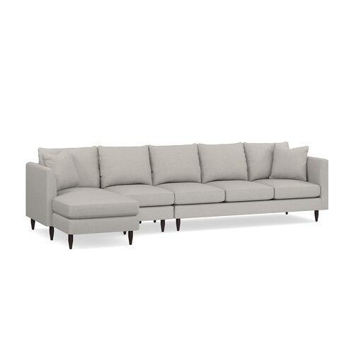 Ariana Custom Sectional