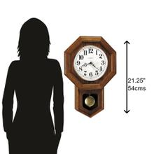 View Product - Howard Miller Katherine Wall Clock 620112