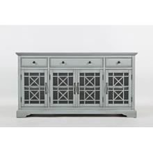 "Craftsman 60"" Media Unit"