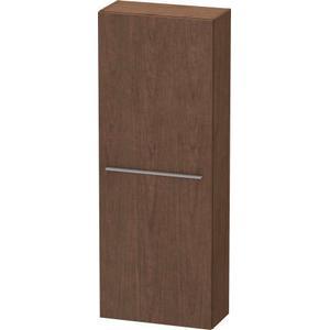 Semi-tall Cabinet, American Walnut (real Wood Veneer)