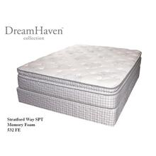 Dreamhaven - Stratford Way - Super Pillow Top - Full