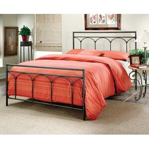 Mckenzie Full Bed Set