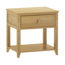 See Details - Night Stand Natural