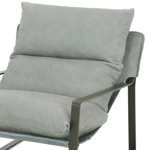Palermo Sky Cover Emmett Sling Chair