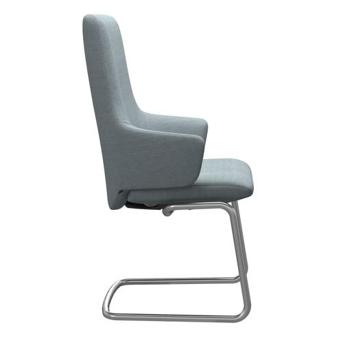 Stressless By Ekornes - Stressless® Laurel High (L) with arms D400