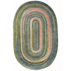 """Bailey Sprout - Oval - 20"""" x 30"""""""