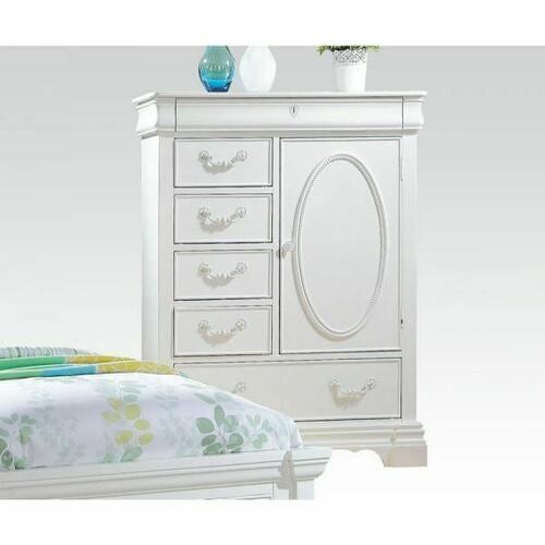 ACME Estrella Chest - 30246 - White