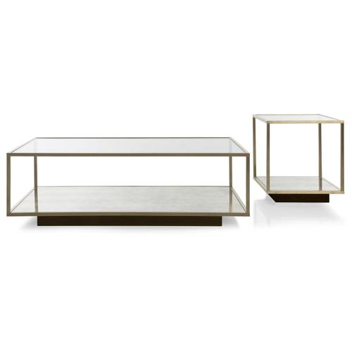 Gallery - Milan Coffee Table Box1 of 2