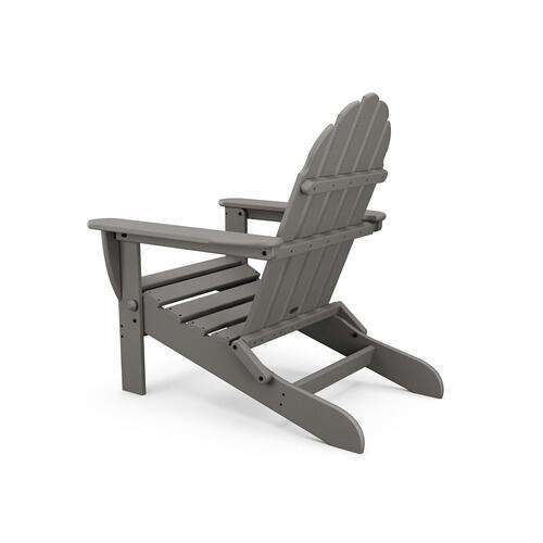 Aruba Classic Folding Adirondack Chair