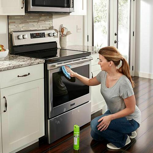KitchenAid - Affresh® Stainless Steel Cleaning Spray - Other