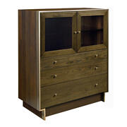 AD Modern Organics Laurel Bunching Cabinet Product Image
