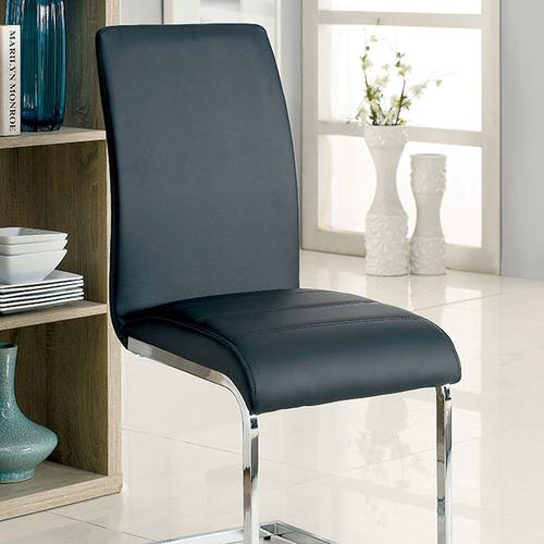 Walkerville I Side Chairs (2/Box)