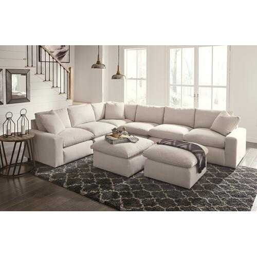 Savesto 4-piece Sectional